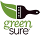 Green Sure by Sherwin-Williams