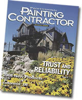 Painting Contractor Magazine